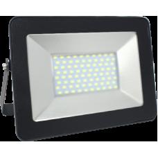 Прожектор светодиодный 100W SMD 6000K black