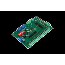 Контроллер подсветки ступеней КАП-26 плата