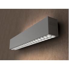 Светодиодный светильник серии Стрела оптик SL-LE-СБО-23-022-1264-20Д