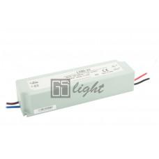 Блок питания для светодиодных лент 24V 60W IP65