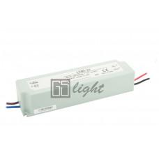 Блок питания для светодиодных лент 24V 75W IP65