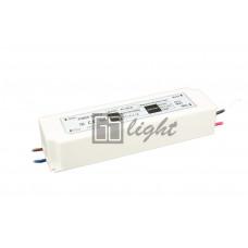 Блок питания для светодиодных лент 24V 100W IP65