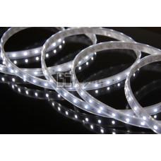 Герметичная светодиодная лента SMD 3528 60 led/m 12V IP65 White LUX DesignLED