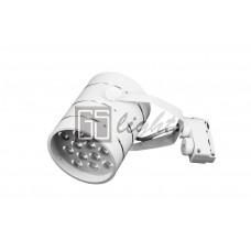 Светодиодный светильник SPOT для трека 12W белый Warm White