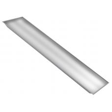 Светодиодный светильник армстронг серии Офис LE-0498 (черепашка-встраиваемый светильник) LE-СВО-03-040-0560-20Х